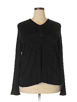 Elizabeth Pullover Sweater Size 22 (Plus)