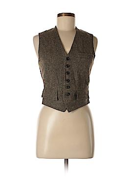 Ralph Lauren Tuxedo Vest Size 6