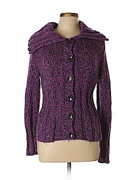 Escada Sport Wool Cardigan Size M