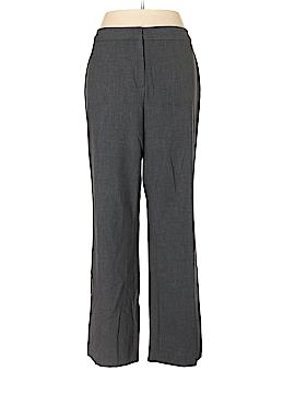 Style&Co Dress Pants Size 16W