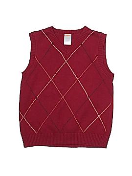 Gymboree Sweater Vest Size 5/6