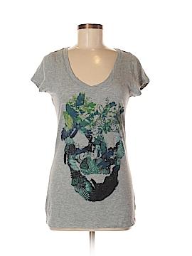 A.n.a. A New Approach Short Sleeve T-Shirt Size M (Tall)