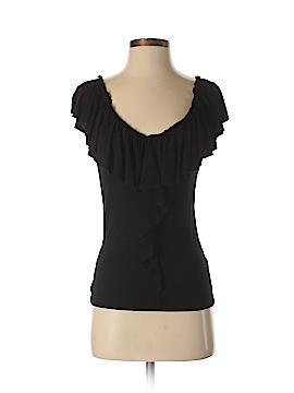 Zara Short Sleeve Top Size M