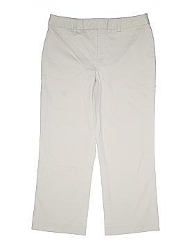 Grace Dane Lewis Khakis Size 8