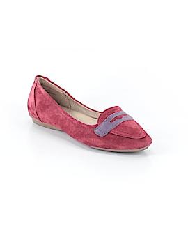 G.H. Bass & Co. Flats Size 7