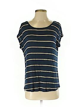 Stem Short Sleeve Top Size XXS