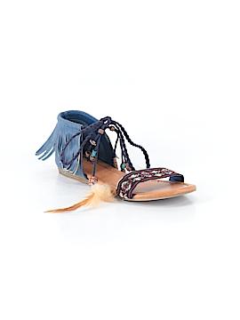 Unbranded Shoes Sandals Size 4
