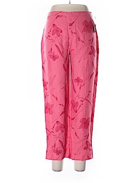 Uniform John Paul Richard Linen Pants Size 10