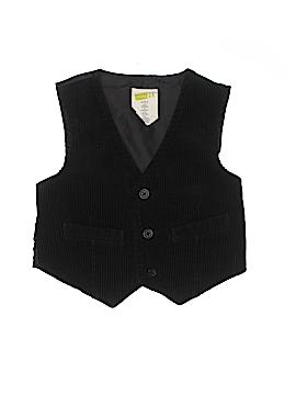 Crazy 8 Tuxedo Vest Size 2T - 3T