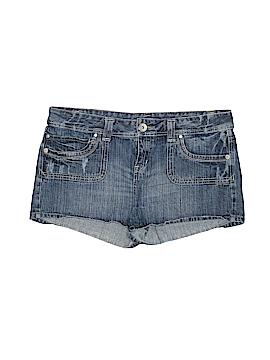 Guess Jeans Denim Shorts 34 Waist