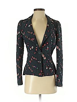 Rebecca Taylor Silk Blazer Size 0