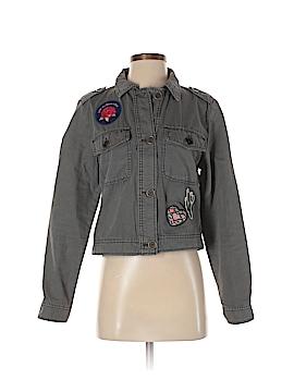 Mossimo Supply Co. Denim Jacket Size S