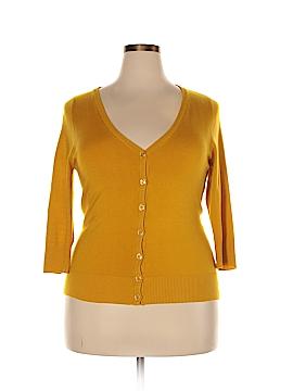 Fervour Cardigan Size 1X (Plus)