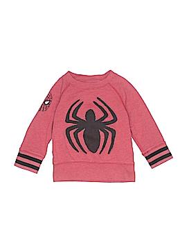 Junk Food for Baby Gap Sweatshirt Size 18-24 mo