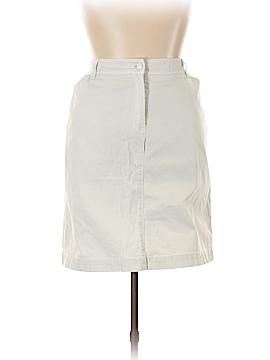 Jones New York Sport Denim Skirt Size 16 W