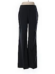 Elie Tahari Women Wool Pants Size 8