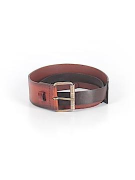 Diesel Leather Belt Size XXL