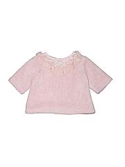 Amber Girls Fleece Jacket Size 7