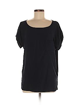 Max Studio Short Sleeve T-Shirt Size M