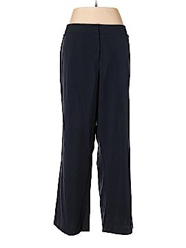 George Dress Pants Size 22 (Plus)