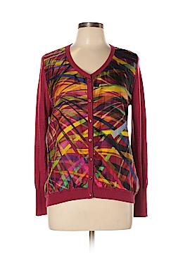 Escada Wool Cardigan Size L