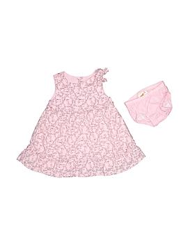 Baby 8 Dress Size 3-6 mo