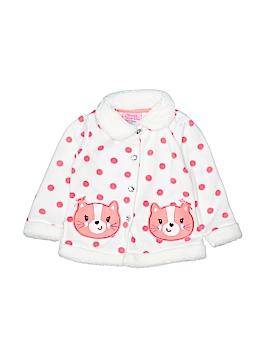 Young Hearts Fleece Jacket Size 24 mo