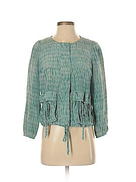 J. Crew Collection Silk Blazer Size 2