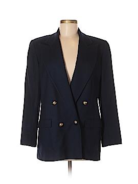 Evan Picone Wool Blazer Size 8