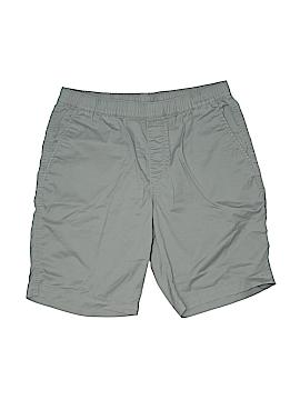 Uniqlo Khaki Shorts 30 Waist