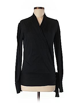Diane von Furstenberg Silk Cardigan Size L