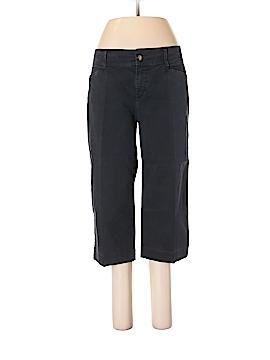 Eddie Bauer Khakis Size 8