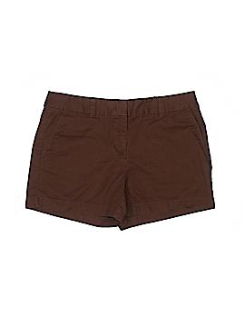 Ann Taylor LOFT Outlet Khaki Shorts Size 2