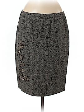 Nine West Wool Skirt Size 8