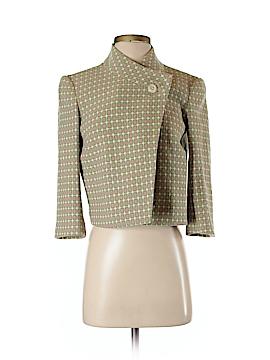 Lilly Pulitzer Wool Blazer Size 4