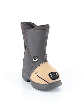 Lands' End Boots Size 8