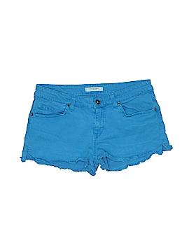 Rich & Skinny Denim Shorts 29 Waist