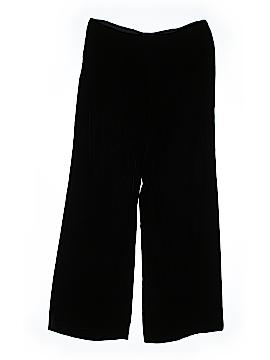 Karen Kane Velour Pants Size 6