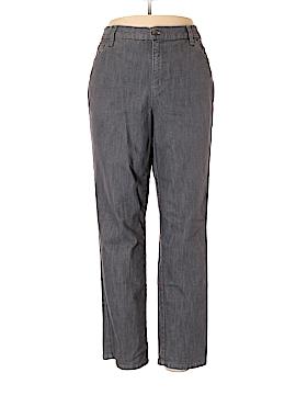 Gloria Vanderbilt Casual Pants Size 16W