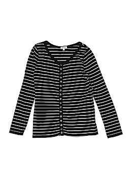Splendid Long Sleeve Button-Down Shirt Size 7 - 8