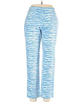 Leggiadro Casual Pants Size 12