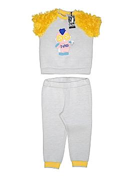 Fendi Sweatshirt Size 24 mo