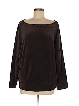 Plush & Lush Sweatshirt Size M