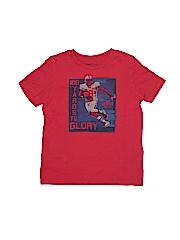 Gap Kids Boys Short Sleeve T-Shirt Size S (Youth)