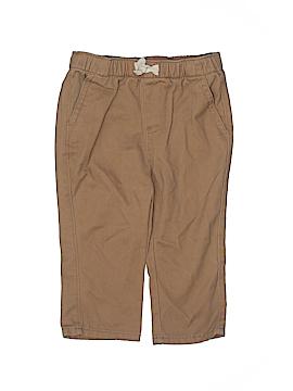Nautica Khakis Size 18 mo
