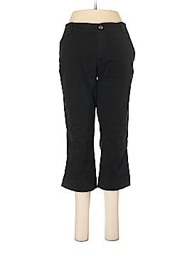 L-RL Lauren Active Ralph Lauren Casual Pants Size 6