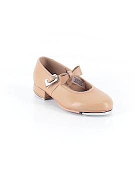 Bloch Dance Shoes Size 9 1/2
