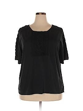 Jessica London Short Sleeve Top Size 18 - 20 (Plus)