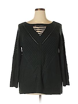 Love Scarlett Pullover Sweater Size 1X (Plus)