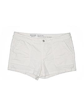 Mossimo Khaki Shorts Size 14
